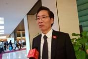 Đại biểu quốc hội nói gì về vụ xử bác sĩ Hoàng Công Lương