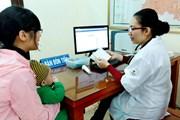 Hệ thống thông tin tiêm chủng cung cấp dữ liệu của hơn 11.000 điểm
