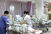Yêu cầu đảm bảo dịch truyền trong mùa cao điểm dịch bệnh