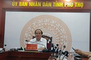 Vụ nghi nhiễm HIV ở Phú Thọ: Phát hiện 42 người nhiễm, 5 người tử vong