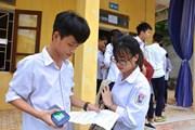 Hà Nội tăng cường thực hiện bảo hiểm y tế học sinh, sinh viên