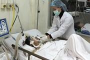 Xác minh thông tin chậm cấp cứu khiến thiếu úy công an tử vong