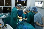 Hàng chục ngàn người nước ngoài đến Việt Nam điều trị bệnh