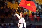 Taekwondo Việt Nam kết thúc SEA Games 28 với vị trí số 1