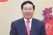 Việt Nam-Indonesia phát triển sâu sắc hơn nữa quan hệ hữu nghị
