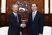 Mở rộng hợp tác TTXVN-Kyodo phù hợp với phát triển quan hệ Việt-Nhật