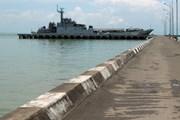 Indonesia phê chuẩn hiệp định vùng đặc quyền kinh tế với Philippines