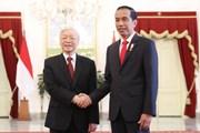 Toàn cảnh chuyến thăm Indonesia của Tổng bí thư Nguyễn Phú Trọng