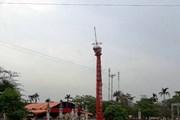Lễ hội đền Lộng Khê - Di sản văn hóa phi vật thể Quốc gia
