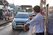 Đề nghị giảm mức phí cho gần 400 ôtô khi qua trạm BOT Biên Hòa