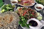 Đưa văn hóa ẩm thực trở thành thương hiệu của Việt Nam