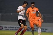 V-League 2017: SHB Đà Nẵng giành chiến thắng trước Long An