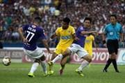 FLC Thanh Hóa có trận hòa đầy kịch tính trước Câu lạc bộ Hà Nội
