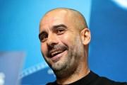 Man City chạm trán Napoli: Ngày Pep Guardiola đối đầu Maurizio Sarri
