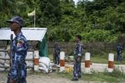 Myanmar triển khai chiến dịch tái thiết khu vực Bắc Rakhine