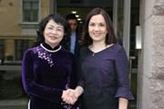 Việt Nam và Phần Lan tăng cường hợp tác trên mọi lĩnh vực