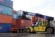 Yêu cầu xử lý trách nhiệm vụ 213 container ''mất tích''