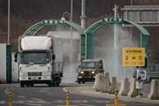 Hàn Quốc hoãn chuyển đề nghị của các doanh nghiệp tới phía Triều Tiên