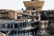 Không quân Nga triệt phá hơn 1.200 cứ điểm khủng bố tại Syria