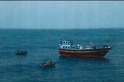 Yemen bắt giữ một tàu cùng hàng chục thủy thủ của Iran