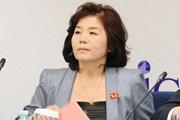 Triều Tiên tuyên bố không trở lại các cuộc đàm phán sáu bên