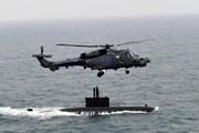 Hàn Quốc muốn mua thêm máy bay tuần tra để đối phó Triều Tiên