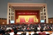 Đảng Cộng sản Trung Quốc thảo luận về ứng cử viên ban chấp hành mới