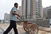 Thị trường bất động sản Trung Quốc có thêm tín hiệu lạc quan