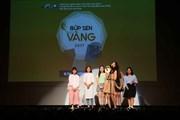 Phim tài liệu ''Lẫn'' thắng lớn tại Lễ trao thưởng Búp sen Vàng 2017