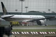 Singapore Airlines ký hợp đồng gần 14 tỷ USD với Boeing