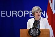 Anh kỳ vọng đàm phán Brexit có thể sớm bước sang giai đoạn hai