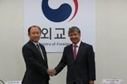 Hợp tác Việt Nam-Hàn Quốc phát triển vượt bậc trên mọi lĩnh vực