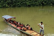 Lai Châu nỗ lực đưa học sinh dân tộc thiểu số đến trường