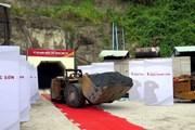 Công ty Vàng Phước Sơn đã trả xong nợ thuế và đang tái hoạt động