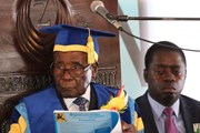 Đảng cầm quyền tại Zimbabwe sắp cách chức chủ tịch của Tổng thống