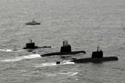 Thời tiết cản trở công tác tìm kiếm tàu ngầm mất tích của Argentina