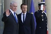 Thủ tướng Israel điện đàm với Tổng thống Pháp về khủng hoảng Liban