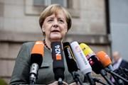 Đàm phán thành lập chính phủ liên minh tại Đức thất bại