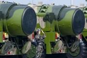 Truyền thông tiết lộ về sức mạnh tên lửa đạn đạn mới của Trung Quốc