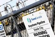 Dự án đường ống dẫn dầu Keystone XL vượt qua cửa ải cuối cùng tại Mỹ