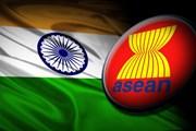 Ấn Độ đánh giá cao quan hệ với ASEAN và khu vực Đông Á