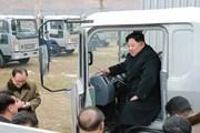 Trung Quốc kêu gọi giải quyết vấn đề Triều Tiên qua đối thoại