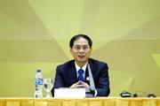 Hợp tác giữa Việt Nam và Bỉ tiếp tục đà phát triển tích cực