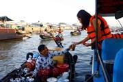 Colombia mong muốn hợp tác phát triển du lịch sông nước với Cần Thơ