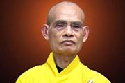 Hòa thượng Thích Phổ Tuệ được tái suy tôn Pháp chủ Giáo hội Phật giáo