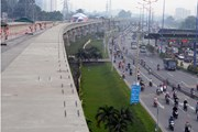 Thống nhất kéo dài hướng tuyến đường sắt đô thị Bến Thành-Suối Tiên