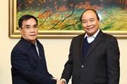Việt Nam luôn hỗ trợ Lào nhiệt tình, trong sáng và vô tư nhất