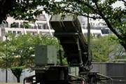 Nhật Bản dự định phát triển tên lửa tấn công các mục tiêu ở Triều Tiên