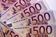 Kinh tế Eurozone hướng tới quý tăng trưởng tốt nhất từ đầu năm 2011