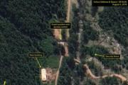 Hàng chục người chết do sập nhà sau vụ thử hạt nhân của Triều Tiên